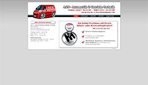 AGT - Automatik & Getriebe Technik