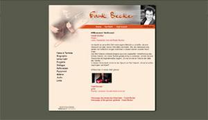 Gitarrisi - Frank Becker