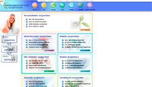 Wechseln-Online - Tarifvergleichsportal