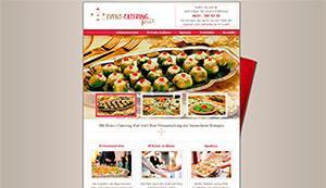Event-Catering Kiel